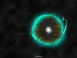 SuperNova by EvilFriend