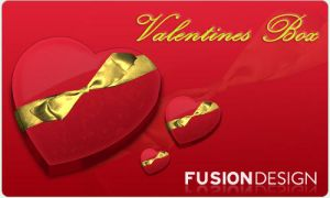 Valentines Box by FusionIce