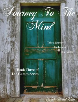 Games Series - Journey To The Mind by SERDD