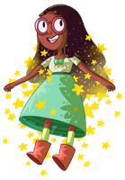 Connie Universe by ZeTrystan