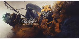 Tag BumbleBee by matheuslemes
