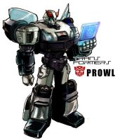 Prowl by 43zg