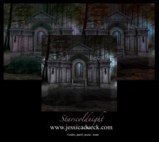Building Premade 1 By Starscoldnight by StarsColdNight