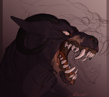 Headshot:. Leviathan by Remarin