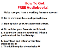 Free Warriors Audiobooks by Flimingow