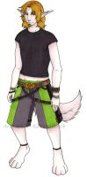 Kaelei -color- by fanchielover15