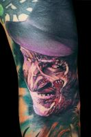 Fredy by maximolutztattoo