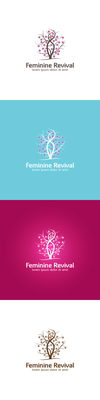 Feminine Revival by AryaInk