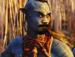 Avatar Pacquiao by KenZacal