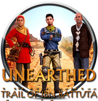 Unearthed  Trail of Ibn Battuta v2 by C3D49