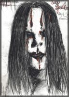Joey Jordison by Andro-guys