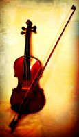 Strings Of A Lullaby by AmieLouisePhotograph