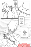 Spaced Out Vol.0 - p.10 by hinoraito