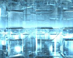 Glass Wall by klen70