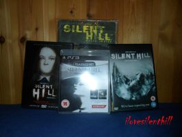 Silent Hill: Collection by ilovesilenthill