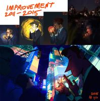 IMPROVEMENT 2015 EDITION by mobul