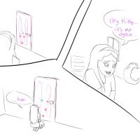 Goodbye, My Boo Part 3 by Adonis-Batheus