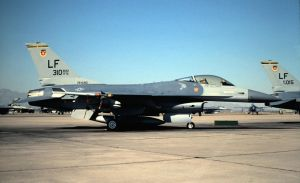 Tophat Commander's F-16A by F16CrewChief