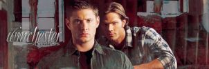 Winchester Brothers xx by xloz91x
