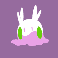 Goomy by popstck
