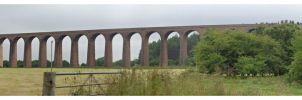 Culloden Railway Viaduct by janey-in-a-bottle