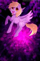 Baby You're a Firework by Krazy-Chibi