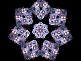 The Pleiades by wendykroy