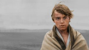 Luke Skywalker Tatooine Update 2 by Simon Buckroyd by Binoched