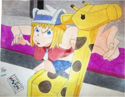 This is my TEST by YoKa2817
