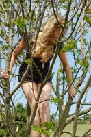 Abbi Tree Two by Faceler