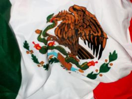 Mexico by Andieshmith
