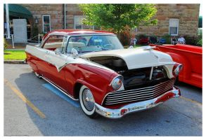 1955 Ford by TheMan268