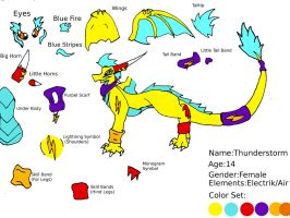 Thunderstorm Ref Sheet by NewMoon-Dragoness