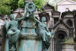 Pere lachaise Stock 119 by Malleni-Stock