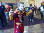 Kefka Anime Banzai 2011 by Goomba-Squad