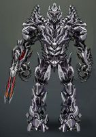 Movie Galvatron by Gyaos2008