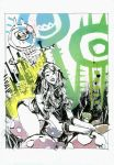 The Temples of Boom by JimMahfood-FoodOne