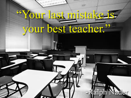 Ralph Nader on Mistakes by JanetAteHer
