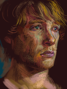 Domhnall 11 by jesterry