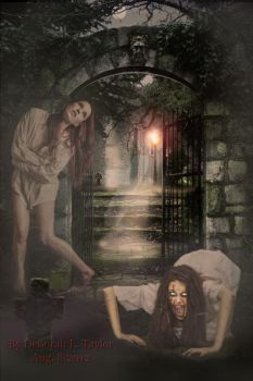 Hell's Gate by DeborahLTaylor