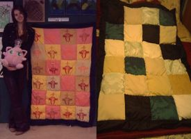 Quilt by Erkillers