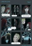 Lyrium Cave - Page 2 by Tarisha
