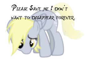 #SaveDerpy by tsubakainoue