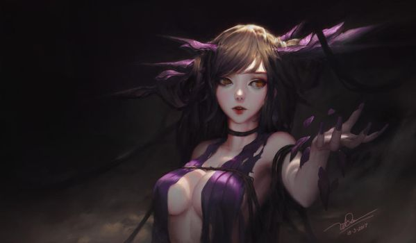GH2 by letrongdao