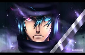 Naruto - Protector from the Shadows by DeviousSketcher
