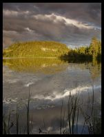 Late Summer by Fishermang