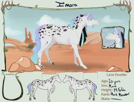 TWW | Imara | General Herd Member by Midnitella