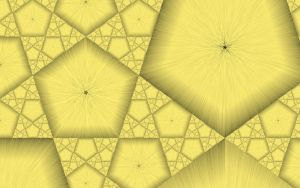 Variations on the tiling theme 1 by eralex61