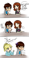But Im Gay comic by MistyMochi