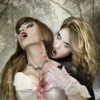 You're still mine by vampirekingdom